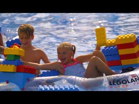 LEGOLAND® Water Park Now Open!
