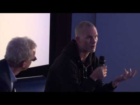 Matthew Barney: The Cremaster Cycle, Q&A at the Whitechapel Gallery, June 2014