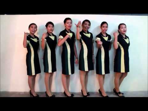 TOURISM MARKETING AD. PHINMA-COC 2015