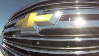 2015 Chevrolet Suburban LS LT LTZ - Large SUV Video