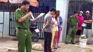 Gambar cover Công An tỉnh Kiên Giang truy tìm người 'Mua Bán Dâm' trong clip để 'Xin Lỗi Sâu Sắc' | Tin Nóng 24h