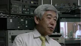 「岐阜の地芝居(地歌舞伎)」安田文吉氏
