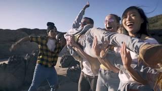 """Chasing Summer"" - Hunter Reece, Corbin Dallas (Official Music Video)"