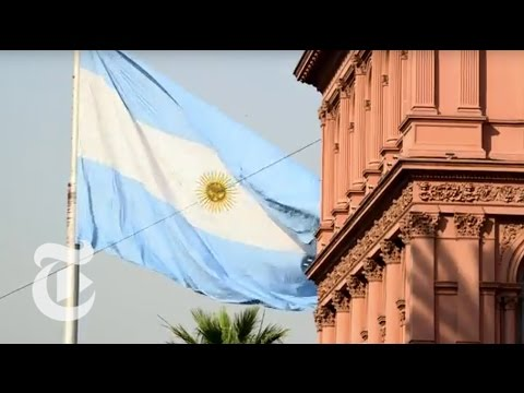 What to Do in Buenos Aires | 36 Hours Travel Videos | The New York Times