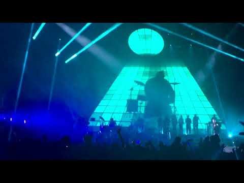 Andromeda - Gorillaz LIVE at Outside Lands 2017