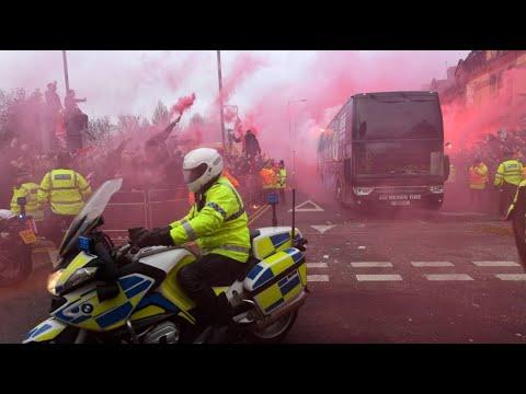 Nach Bus-Attacke: Klopp ermahnt Liverpool-Fans