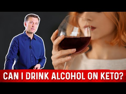 can-i-drink-alcohol-on-keto-(ketogenic-diet)?
