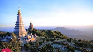 Chiang Mai, Doi Inthanon National Park, Thailand