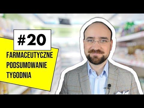 #20 Farmaceutyczne Podsumowanie
