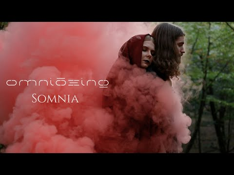 OMNIBEING - Somnia (Official Music Video)