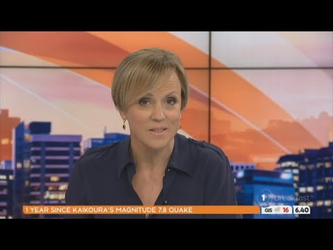 Hilary Barry gives detailed explanation of the  gender pay gap