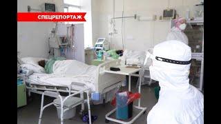 Обратная сторона пандемии Коронавирус продолжает забирать жизни в Бурятии
