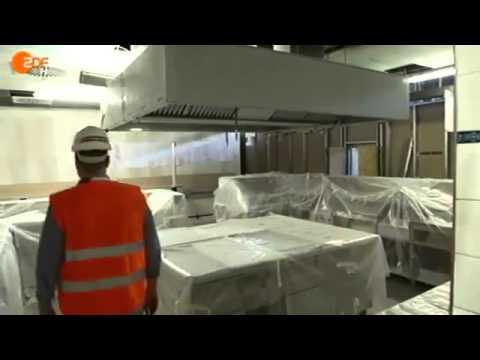 Der Fluchhafen Berlin - Willy Brandt Flughafen - Teil 1