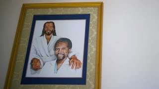 Ben Carson's Jesus Painting & Bad Press Catch Up With Him