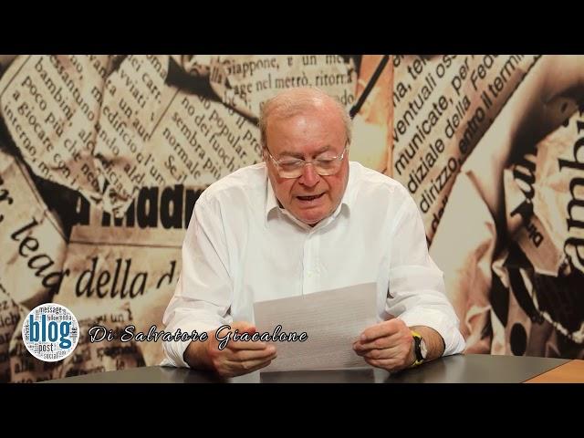 Blog di Salvatore Giacalone