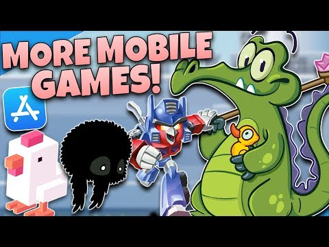 MORE OLD MOBILE GAMES! - Diamondbolt