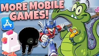 MORE OLD MOBILE GAMES! - Diamondbolt