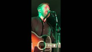 Gavin James-Fairytale Of New York@ The Diana Award Charity Gig- Gibson Brands London 12/12/16