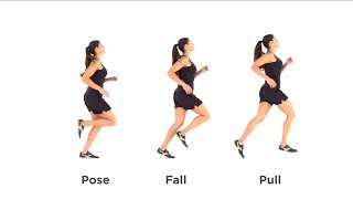 3 - 2: What is the Pose Method® of Running?