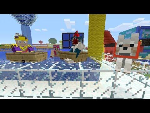 Minecraft Xbox - Missing Mittens [162]