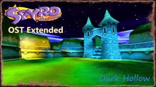 Spyro the Dragon OST Extended - Dark Hollow