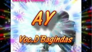 D'Bagindas-Ay with lyric