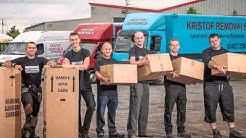 Domestic & Commercial Removals & Storage - Kristof Removals