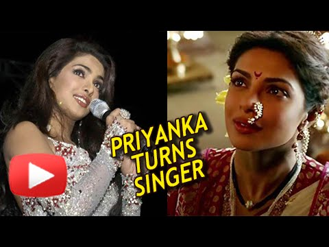 Priyanka Chopra To SING In Marathi Movie Ventilator | Upcoming Marathi Movie