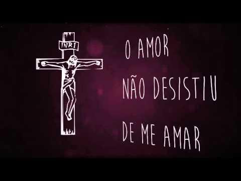 André Florêncio - O Amor acredita em mim (Oficial Lyric Video)