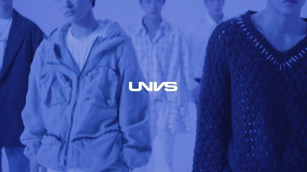 Imagini pentru unvs debut concept film