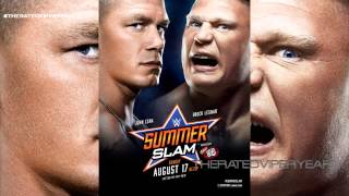 WWE: Summerslam 2014 Official Theme Song -