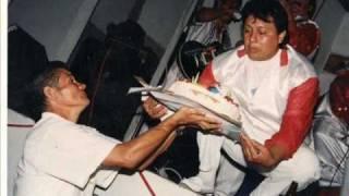 JOSE LUIS CALDERON RIÑON-LA DISCOTECA-LOS ASTROS DE AMERICA