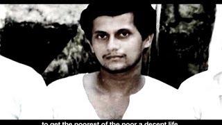 Repeat youtube video Dr. Achyuta Samanta  Story