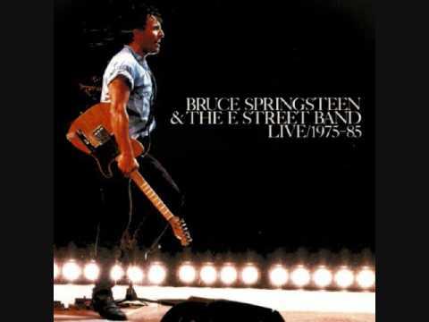 Jersey Girl - Bruce Springsteen & The E Street Band