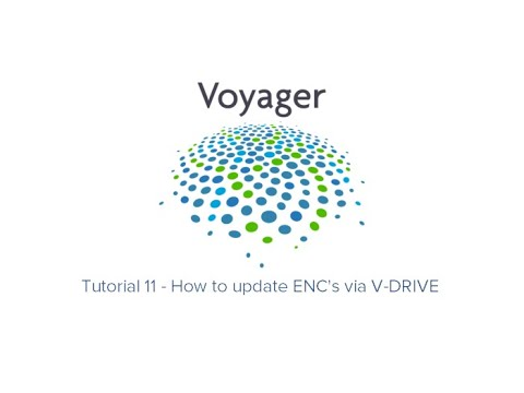 Tutorial 11: How to update ENC's via V-DRIVE thumbnail
