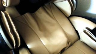 Udivine Massage Chair Delivery