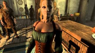 Skyrim Lively Inns And Taverns - LIAT