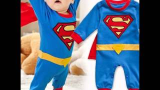 Baby Boy Dresses