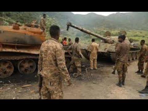 Ethiopian Battlefield report-Oct 10th