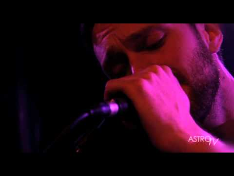 "CHEEK MOUNTAIN THIEF ""Showdown"" Live @ L'Astrolabe - Orléans // ASTROTV"