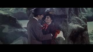 The Girl in the Red Velvet Swing 1955