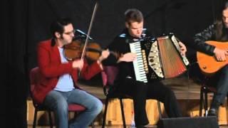 TEDxNoviSad - Lazar Novkov & Frame Orchestra