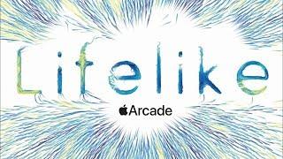 Lifelike: Chapter One (by kunabi brother) - iOS / APPLE ARCADE GAMEPLAY
