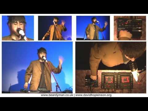 """Monkey Jazz"" - all the angles : BEARDYMAN & mr_hopkinson™  | watch in HD"