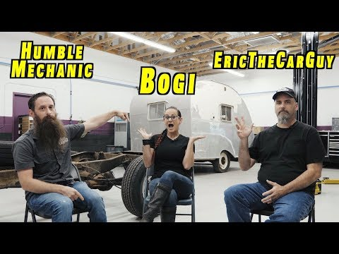 Automotive Industry Opportunities and Obstacles Feat. Bogi and EricTheCarGuy