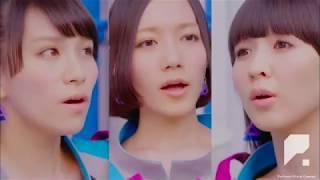 岡崎体育さんのMUSIC VIDEOのPerfume版二つ目を作ってみました☆ 前回(ht...