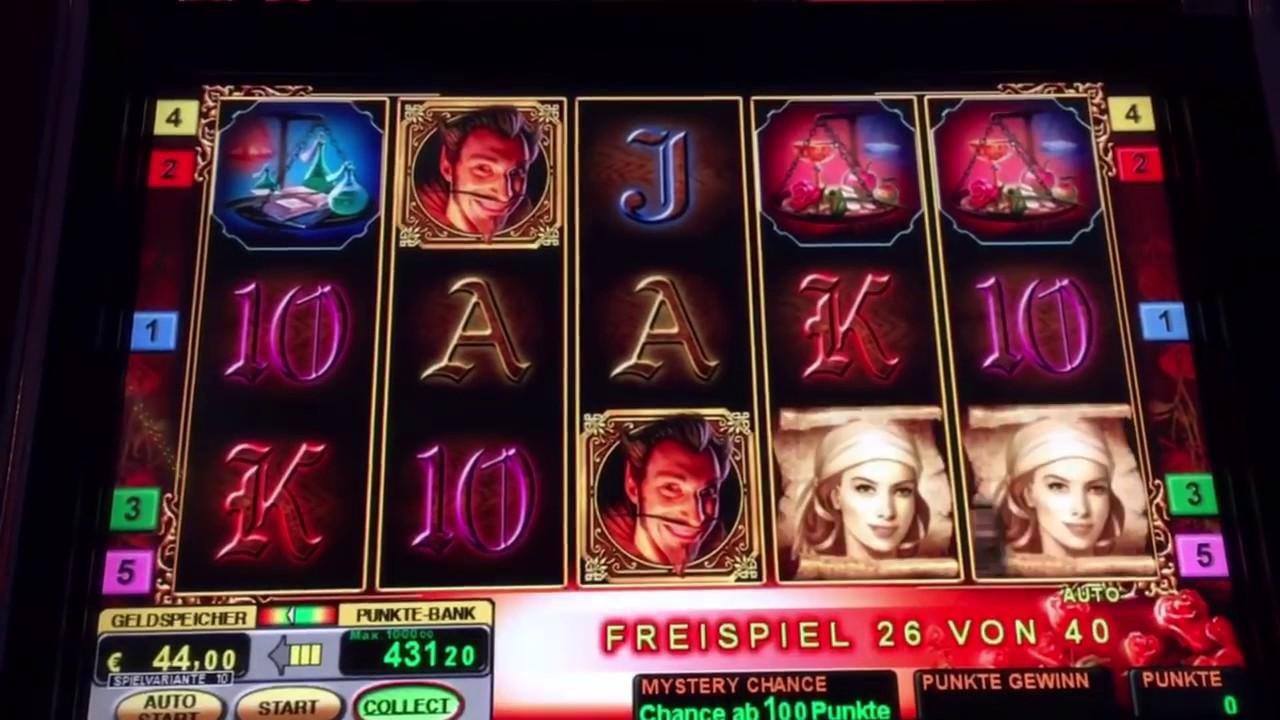 Merkur Casino München