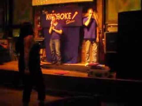 Drew Rogers - Applause (Lady Gaga karaoke)
