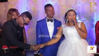 Diamond Platnumz ampa nafasi Shilole kuchagua zawadi katika Harusi ya Ndoa yake na Uchebe