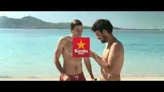 Estrella Damm: Mallorca - Mobile (30 secs)
